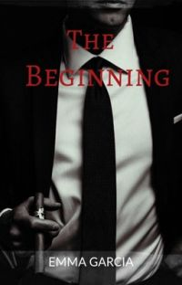 The Beginning   cover