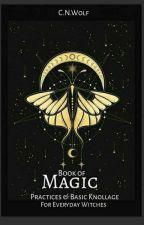 Book of Magic by _Katira_
