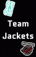 Team Jackets  by Star_royalty