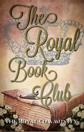 📚Royal Book Club📚 by The_Royal_Community