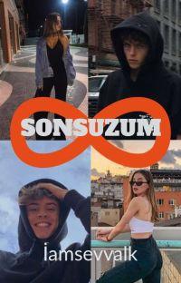 Sonsuzum/ TAMAMLANDI/ cover