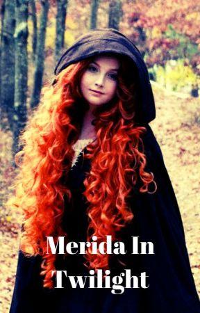 Merida in Twilight   [1] by TIRED_POTATO_