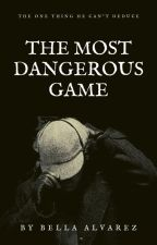 The Most Dangerous Game | Sherlock Holmes by mudbloodmama