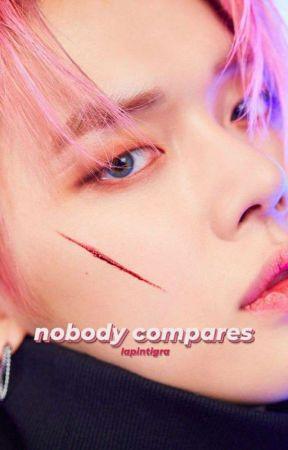 nobody compares | yeonbin by lapintigra