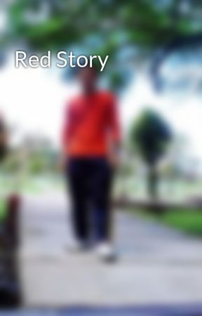 Red Story by RohmatDarsono