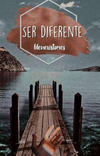 ser diferente  cover