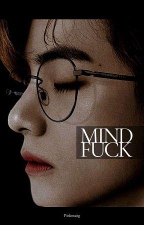 MindFuck を Taekook by Pinkmang