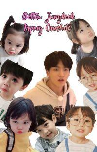 Bottom Jungkook Mpreg Oneshots cover