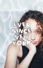 Ever Since New York [H.S] by whelvers