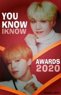YouKnowIKnow Awards 2020 (CERRADO)  cover