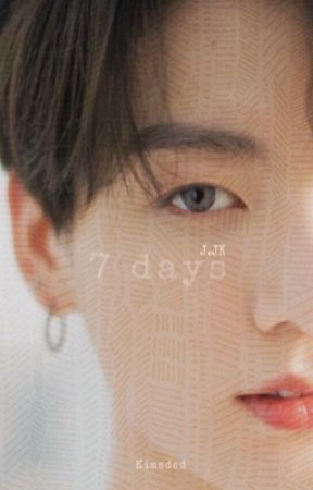 7 days || J.JK ✔️ by Kimsded
