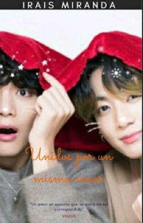 **   United by the same love   ** Vkook, Yoomin, Namjin, T/nhobi by iemmlove
