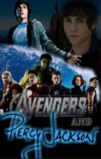 Percy Jackson and the Avengers by Pipercy12042008