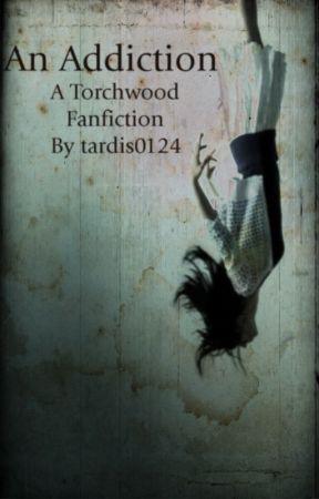 An Addiction by tardis0124
