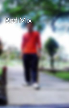 Red Mix by RohmatDarsono