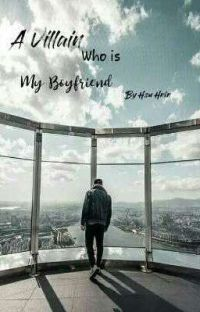 A Villain Who Is My Boyfriend cover