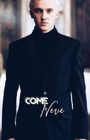 Come neve | Drarry by freenski