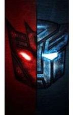 TFP X Techno Organic Reader by Miracle-the-Fangirl