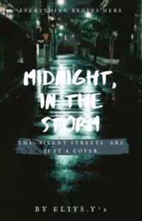 Midnight, In the Storm [on temporary hiatus] cover