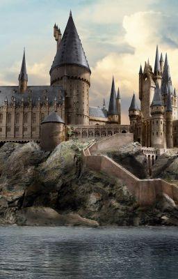 [12CS] Dạo Quanh Hogwarts