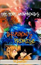 The Four Vagabonds: The Dragon's Promise by M-Dweller