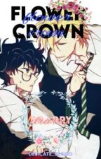 Flower Crown||Drarry||DISCONTINUED by Delicate_Blood