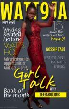 WATT9JA Magazine | May 2020 by WattNigeria