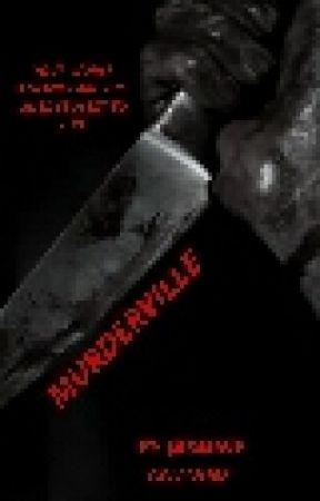 Murderville (Amazon Story) by JazzyS1232