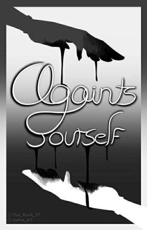 [CANCELADO] Againts Yourself [IdentityV] by Yuo_Ravik_07