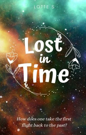 Lost in Time by LotteStarburst