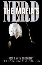 The Mafia's nerd by _Titanium-Goddess