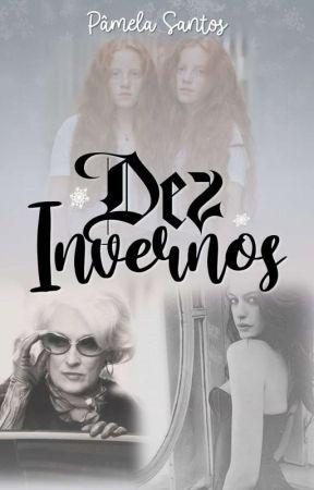 Dez Invernos (Mirandy - Intersexual) by _pamsantos