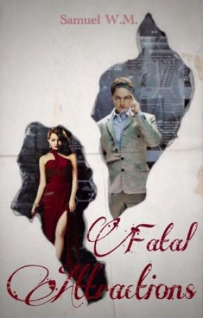 Fatal Attractions [Charles Xavier | Book One] by KyloRegret