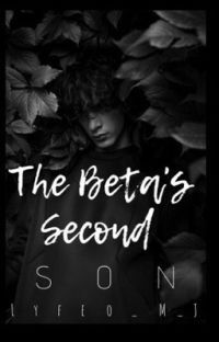 The Beta's Second Son cover