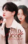 [C] Childhood Friends ☾ 박성화 ☽ cover
