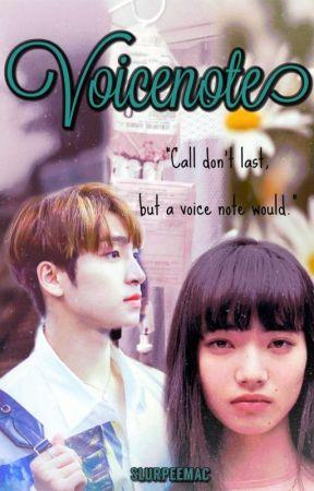 Voicenote   LSY by slurpeemac