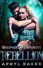 Rebellion by AprylBaker7