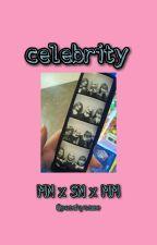 celebrity // mn x sn x mm  by peachysamo