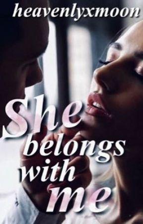 She belongs with me by heavenlyxmoon