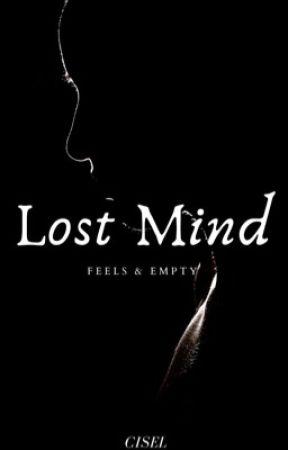 Lost Mind by cindyselviaa