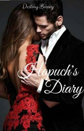 Hapuch's Diary  by destinywritez_