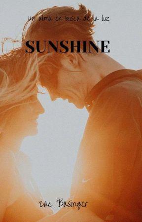 SUNSHINE (COMPLETA) SIN EDITAR by ZacBasinger
