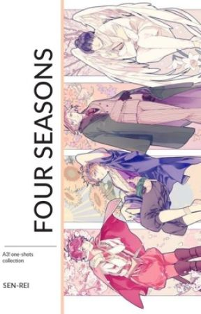 ༻Four Seasons • A3!༺ by sen-rei