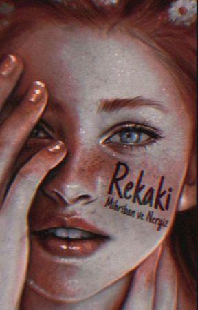 Rekaki/Yarı Texting by loli_ve_nefe