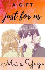 citrus: A Gift Just for Us by kumagoro43
