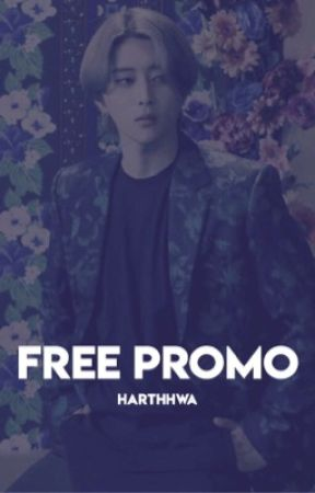 FREE PROMO  by https-jungwoo-nct