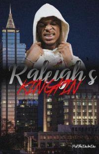 Raleigh's Kingpin cover