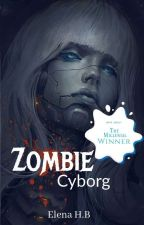 Zombie Cyborg  by -DarkVeil-