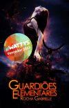 Guardiões Elementares cover