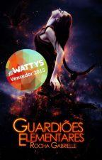 Guardiões Elementares, de gaby_rocha1010